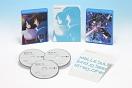 機動戦士ガンダムSEED HDリマスター Blu-ray BOX 4