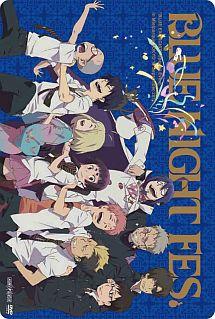 イベントDVD「青の祓魔師 BLUE NIGHT FES.」