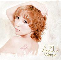 AZU『Woman』