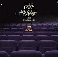 鈴木慶一『The Lost SUZUKI Tapes 2』