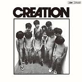 クリエイション『CREATION』