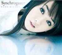 水樹奈々『Synchrogazer』