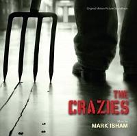 マーク・アイシャム『THE CRAZIES』