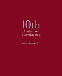 10th Anniversary Complete Box
