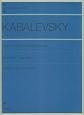 カバレフスキー 24の小品集