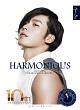 ヒョンビン デビュー10周年記念コレクションDVD 「HARMONIOUS-HIS MEMORY HIS STORY SINCE 2002」