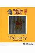 Winnie the Pooh MOVINGBOOK A Hunderd Acre Wood Treasury