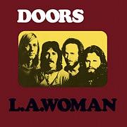 ドアーズ『L.A.ウーマン【40周年記念エディション】』