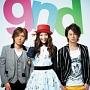 アガルネク!(Music Clip)(DVD付)