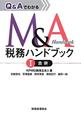 Q&Aでわかる M&A税務ハンドブック 合併 (1)