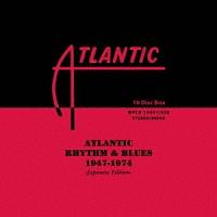 アトランティックR&B1947-1974