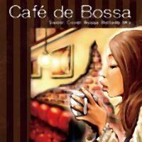 カフェ ド ボッサ