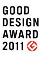 GOOD DESIGN AWARD 2011 YEAR BOOK