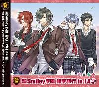 聖Smiley学園 修学旅行inLA 3