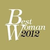 BEST WOMAN 2012