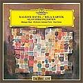 ラヴェル:ピアノ協奏曲ト長調、左手のためのピアノ協奏曲/バルトーク:ピアノ協奏曲第3番