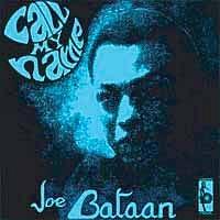 ジョー・バターン『CALL MY NAME』
