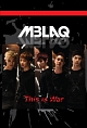 MBLAQ THIS IS WAR MUSIC STORY DVD