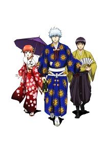 銀魂 桜祭り2011(仮)