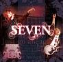 JUST BEST ALBUM SEVEN【通常盤】