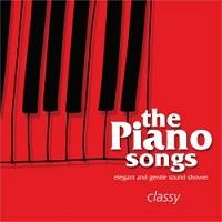 ピアノ・ソングス - classy -