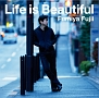 Life is Beautiful(通常盤)