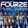 仮面ライダーフォーゼ Music States Collection(DVD付)