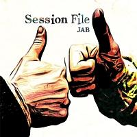 JAB『Session File』