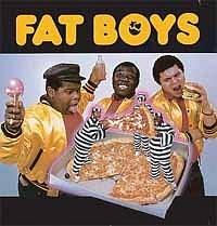 ファット・ボーイズ『ファット・ボーイズ:ピザ・ボックス・セット』