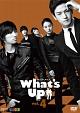 What's Up(ワッツ・アップ)DVD vol.4