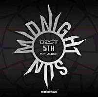 5TH MINI ALBUM:MIDNIGHT SUN