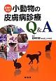 症例でみる 小動物の皮膚病診療 Q&A