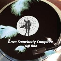 Love Somebody 完全盤