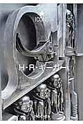 H.R.ギーガー『H.R.ギーガー』