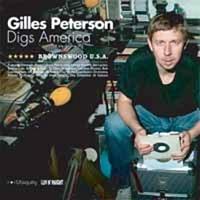 ブラウンスウッド・ユー・エス・エー:ジャイルス・ピーターソン・ディグス・アメリカ