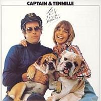 キャプテン・アンド・テニール『愛ある限り』