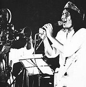 吉田拓郎ライブ コンサート・イン・つま恋 '75