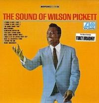 サウンド オブ ウィルソン ピケット