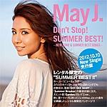 Don't Stop!SUMMER BEST!