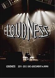 LOUDNESS 30周年 LIVE DVD