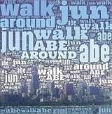 伊東たけし『Walk Around』