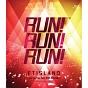 FTISLAND Summer Tour 2012 〜RUN!RUN!RUN!〜@SAITAMA SUPER ARENA