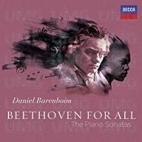 リチャード・ブルックス[俳優]『最新決定盤ベートーヴェン・ベスト~ピアノ・ソナタ全集』