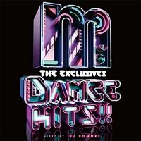 """フランチェスコ・クイン『Manhattan Records""""The Exclusives""""DANCE HITS!!-mixed by DJ KOMORI』"""