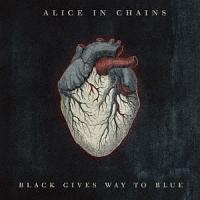 アリス イン チェインズ『ブラック・トゥ・ブルー』