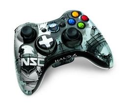 Xbox360 ワイヤレス コントローラー SE Halo 4 リミテッド エディション