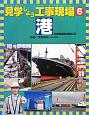 港 見学しよう工事現場6 仙台塩釜港の復旧工事
