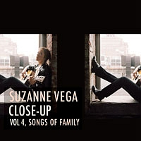 『Close-Up Vol.4:Songs Of Family』&『Close-Up Vol.3:States Of Being』