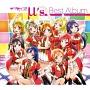 μ's Best Album Best Live! collection 【BD付通常盤】