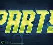 Team K 1st stage 「PARTYが始まるよ」 〜studio recordings コレクション〜